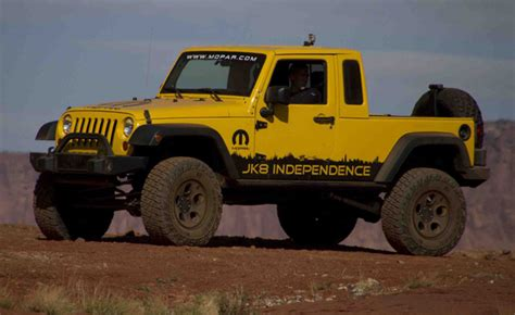 renegade jeep truck jeep ceo hints at wrangler based truck jeep