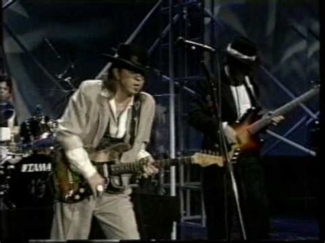 stevie ray vaughan the house is rockin stevie ray vaughan the house is rockin 06 09 90 youtube