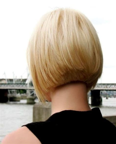 Bob Haircuts With Blunt Ends | 15 fashionable medium bob hairstyles for 2015 styles weekly