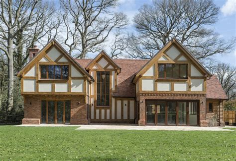 modern tudor homes home design traditional timber framed home designs scandia hus