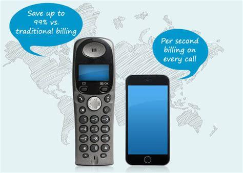 g3 telecom home phone international distance