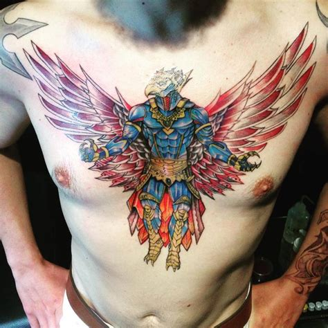 garuda tattoo balinese tattoos symbols designs pictures tattlas