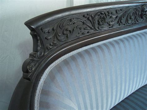 spokane upholstery antique formal parlor suite sofa chairs 1914 davenport