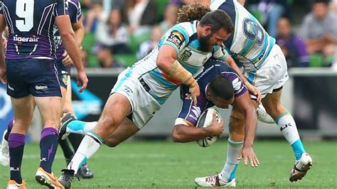 nfl supporters rugby league nrl scores nrl ladder fox sports players would support a ban on lifting tackles says