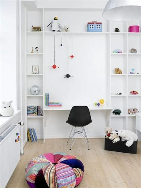 kids desk idea simple and modern kids desk ideas
