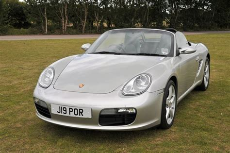 Porsche Boxster Buyers Guide by 987 Buyers Guide Porsche Club Great Britain