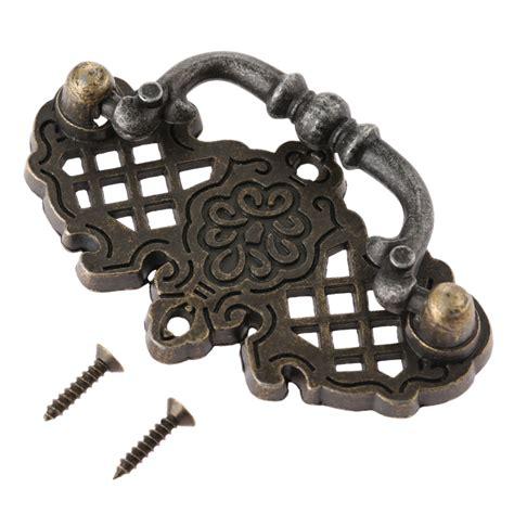 home knobs and pulls antique bronze furniture handle vintage