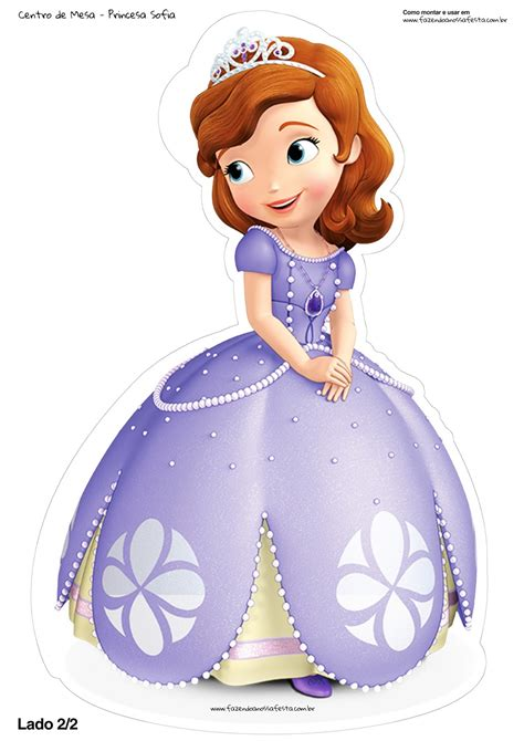 Sofa The Frist by Sofia The Free Printable Centerpieces Oh My