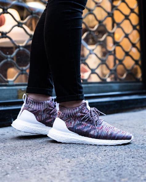 D317 Adidas Consortium X Kith Ultra Boost Mid Kode Rr317 sneakers adidas ultra boost のおすすめ画像 462 件