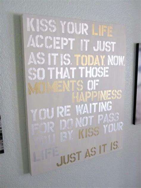 wall quotes tutorial inspirational quotes on canvas diy quotesgram