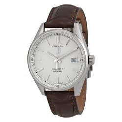 tag heuer automatic silver s