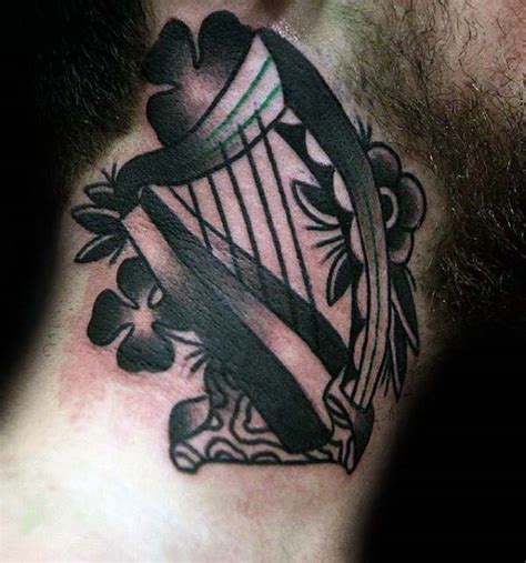 cool irish tattoos 70 tattoos for ireland inspired design ideas