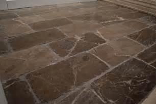 Cobblestone Tile Flooring Flooring Tiles Home Improvement