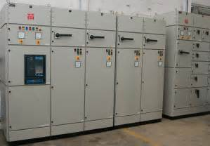 electrical control and switch panel manufacturers company
