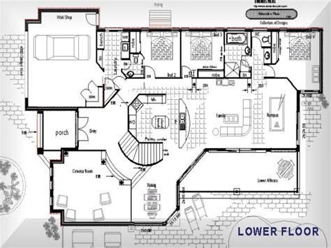 house design floor plan philippines bungalow house designs philippines australian house