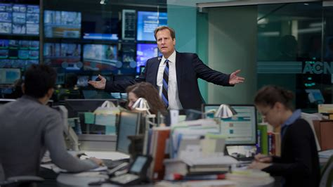 The News Room by The Newsroom Meltdown Tv