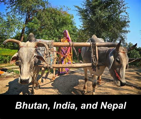 India Nepal Travel Documentary by Bhutan India And Nepal By Tom Carroll Travel Blurb Books