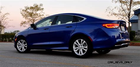 Is A Chrysler 200 A Car by 2015 Chrysler 200 Review At Road And Track Autos Post