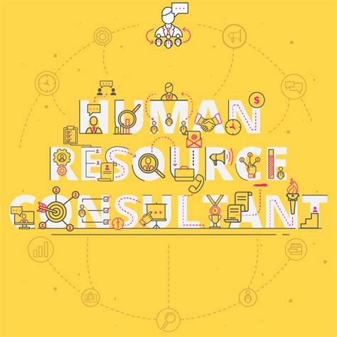 mobile human resources how to become a human resource consultant getsmarter