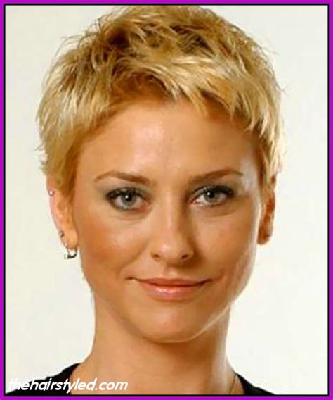 hairstyles very short hair blonde very short hairstyle the best very short hairstyles
