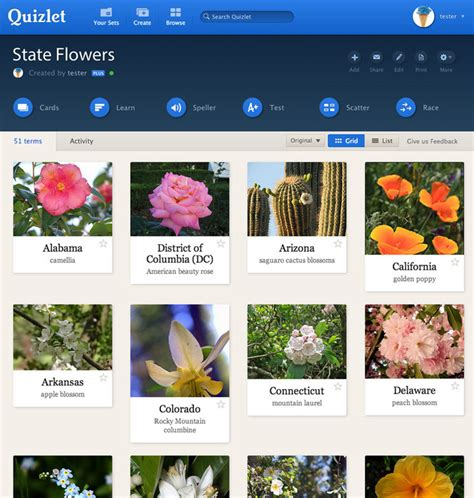 layout view quizlet quizlet set page preview is live tell us what you think