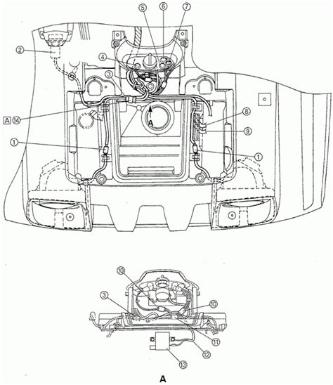 yamaha kodiak wiring diagram free