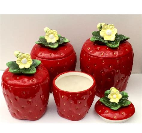 ceramic canisters for kitchen kitchen canisters canister sets ceramic glass