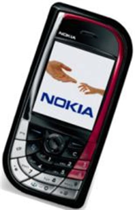 Memory Nokia 7610 nokia 7610 mobile phone information from filesaveas