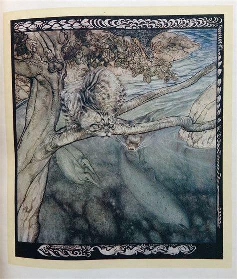 arthur rackham a life irish fairy tales arthur rackham illustrations and