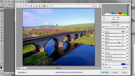 tutorial photoshop cs5 free download shifting from photoshop cs5 to cs6 camera raw youtube