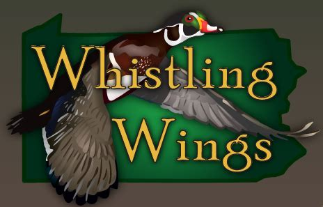 pa fish and boat store pa whistling wings is formed nwpaduck