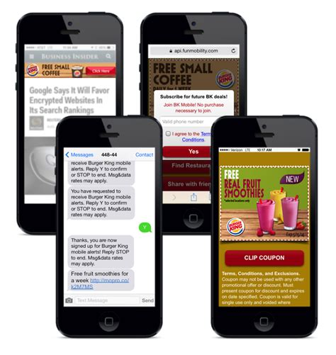 ace hardware sms digital experience platform sms marketing