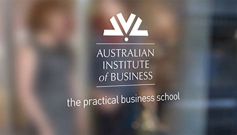 Aib Mba Course Fees by About Us Mba Business School Aib Edu Au