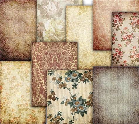 Decoupage Papers - free decoupage vintage printables decoupage papers free