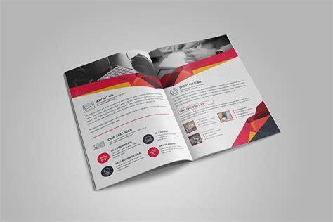 bifold brochure template a4 bifold brochure template 2 template catalog