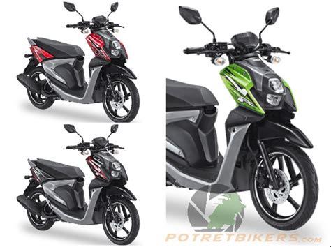 Lu Led Yamaha X Ride all new yamaha x ride 2017 til lebih unik dengan lu