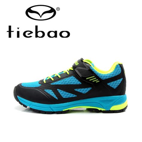 casual bike shoes tiebao bicycle cycling casual athletic shoes breathable