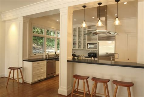 Kitchen Island Columns by Kitchen Island Column Kitchen Remodel Ideas Pinterest