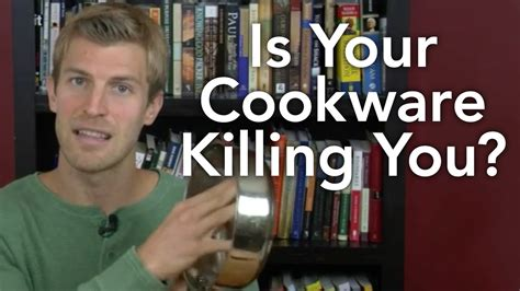 Killing You is your cookware killing you transformation tv episode