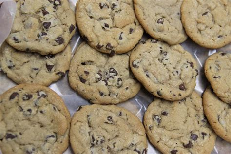 nestle toll house cookie recipe original nestle toll house chocolate chip cookies recipe dishmaps