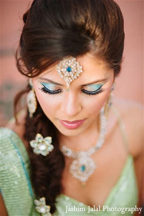 hair and makeup for hindu weddings woodbury ny indian wedding by jashim jalal photography