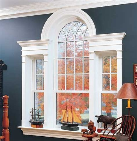 Foyer Window by Palladian Window On Foyer 2nd Story Curtains Drapes