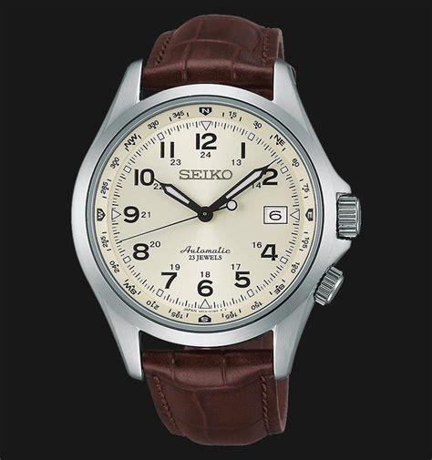 Jam Tangan Pria Expedition Original 005 seiko automatic sarg005 jamtangan