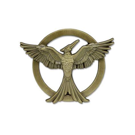 85 Hunger Mockingjay Pin Brooch Berkualitas the hunger part 1 catching mockingjay 3d pin brooch bronze ebay