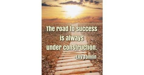 road  success    construction