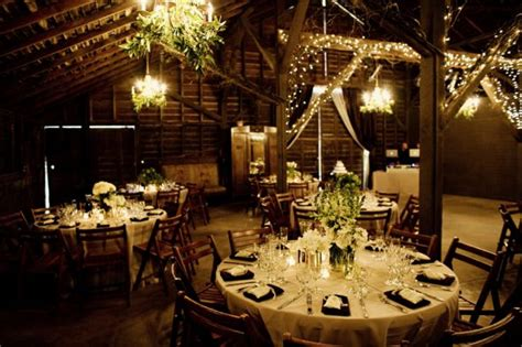 Outdoor Wedding Venues Mn Tips On Barn Decorating For The Wedding Reception