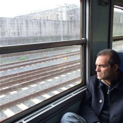 nodo ferroviario di genova c 232 l accordo per la revoca il metr 242 adesso arriva fino a san a teduccio