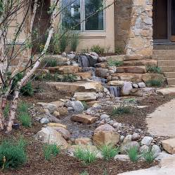 Aquascape Pondless Waterfall Ponds And Pondless Water Features For Sale The Pond Doctor