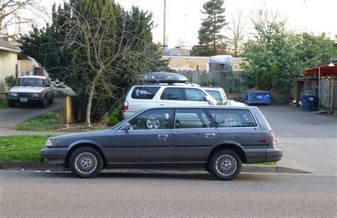 cc wagen cc outtake camry wagon