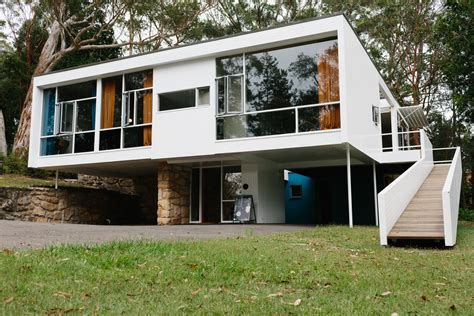 rose house rose seidler house plan
